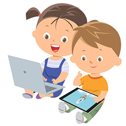 Игры для детей на ПК бесплатно