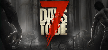 Постер 7 Days to Die