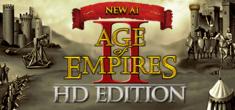 Постер Age of Empires II - HD Edition Bundle