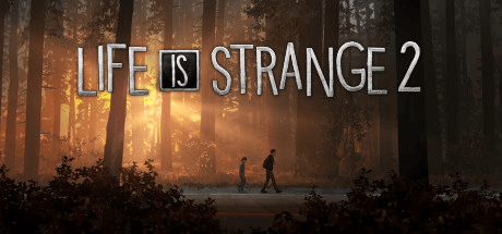 Постер Life is Strange 2: Episode 1-2