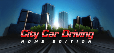 Постер City Car Driving