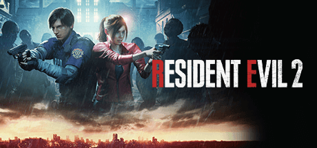 Постер Resident Evil 2 / Biohazard RE:2 - Deluxe Edition