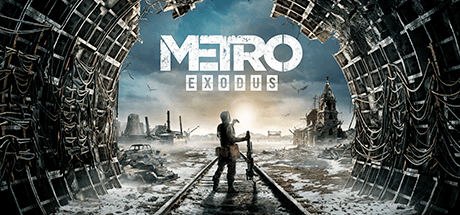 Постер Metro Exodus - Gold Edition