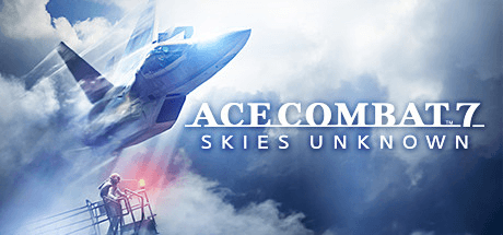 Скачать игру Ace Combat 7: Skies Unknown - Deluxe Launch Edition на ПК бесплатно