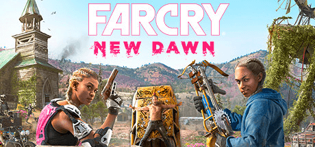 Постер Far Cry: New Dawn - Deluxe Edition
