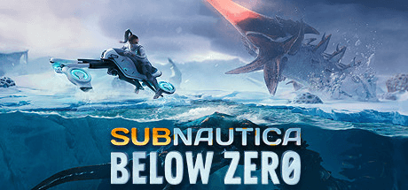 Постер Subnautica: Below Zero