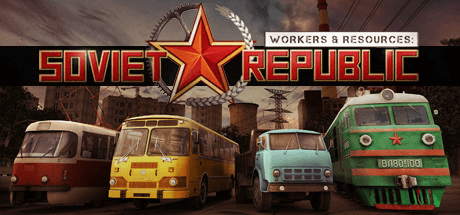 Скачать игру Workers & Resources: Soviet Republic на ПК бесплатно