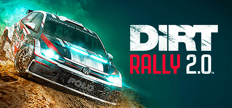 Постер DiRT Rally 2.0 - Deluxe Edition