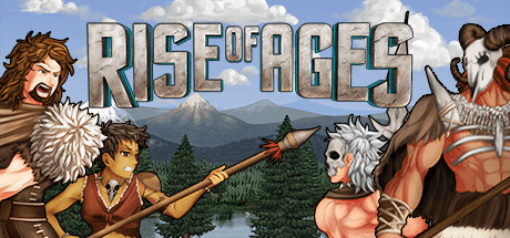 Постер Rise of Ages