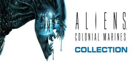 Постер Aliens: Colonial Marines