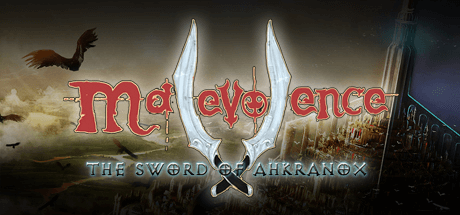 Скачать игру Malevolence: The Sword of Ahkranox на ПК бесплатно