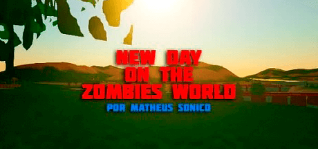 Скачать игру New Day on the Zombies world на ПК бесплатно