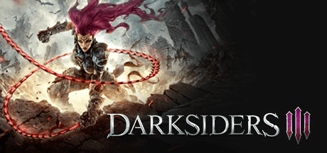 Постер Darksiders III: Deluxe Edition