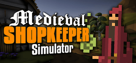 Скачать игру Medieval Shopkeeper Simulator на ПК бесплатно