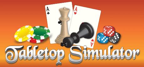 Постер Tabletop Simulator