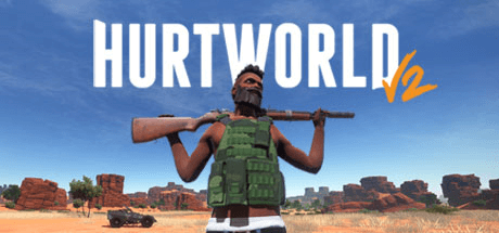 Постер Hurtworld