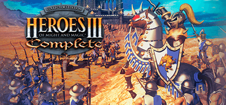 Скачать игру Heroes of Might and Magic 3 - Complete на ПК бесплатно