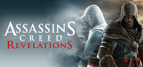 Постер Assassin's Creed Revelations