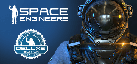 Постер Space Engineers
