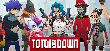 Постер Total Lockdown