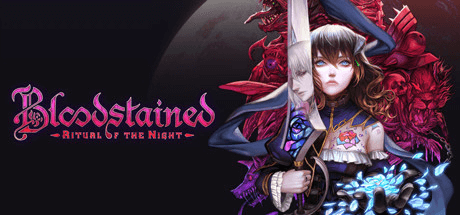 Скачать игру Bloodstained: Ritual of the Night на ПК бесплатно