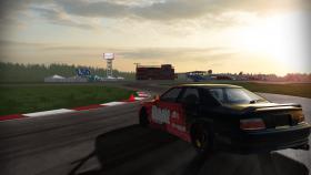 Скриншот из игры RDS - The Official Drift Videogame в хорошем качестве