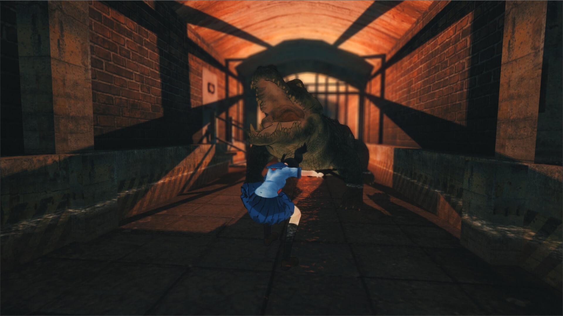 Скриншот из игры Night Sing