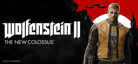 Скачать игру Wolfenstein II: The New Colossus на ПК бесплатно