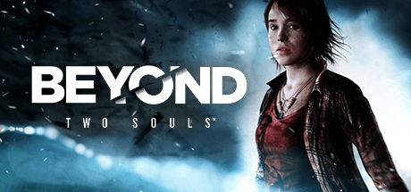 Постер Beyond: Two Souls