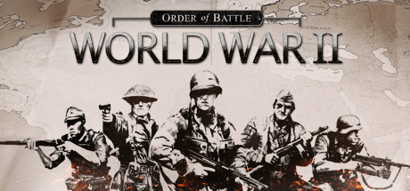 Скачать игру Order of Battle: World War II на ПК бесплатно