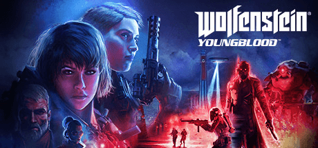 Постер Wolfenstein: Youngblood