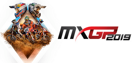 Постер MXGP 2019 - The Official Motocross Videogame