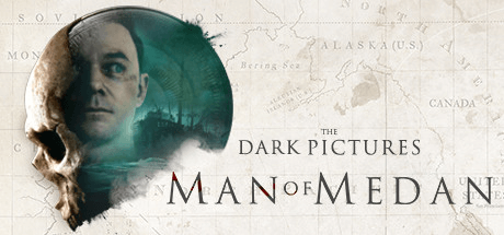 Постер The Dark Pictures Anthology: Man of Medan