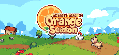 Скачать игру Fantasy Farming: Orange Season на ПК бесплатно