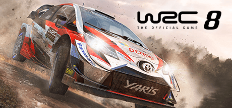 Постер WRC 8 FIA World Rally Championship