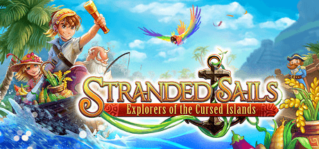 Скачать игру Stranded Sails - Explorers of the Cursed Islands на ПК бесплатно