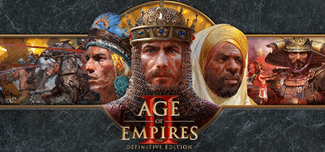Постер Age of Empires II: Definitive Edition