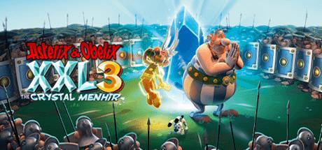 Скачать asterix & obelix xxl 3 the crystal menhir (последняя.