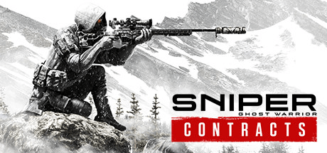 Постер Sniper Ghost Warrior Contracts