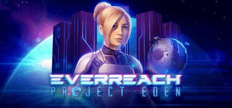 Постер Everreach: Project Eden