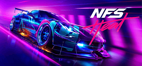 Постер Need for Speed: Heat - Deluxe Edition
