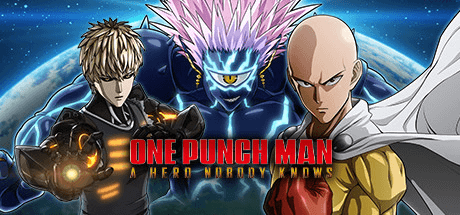 Скачать игру ONE PUNCH MAN: A HERO NOBODY KNOWS на ПК бесплатно
