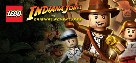 Скачать игру LEGO Indiana Jones: The Original Adventures на ПК бесплатно