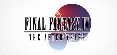 FINAL FANTASY IV: THE AFER YEARS