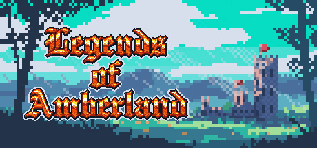 Скачать игру Legends of Amberland: The Forgotten Crown на ПК бесплатно