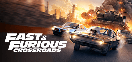 Скачать игру Fast & Furious Crossroads - Deluxe Edition на ПК бесплатно