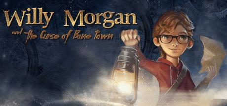 Скачать игру Willy Morgan and the Curse of Bone Town на ПК бесплатно
