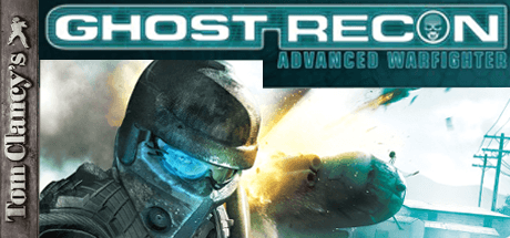 Скачать игру Tom Clancy's Ghost Recon: Advanced Warfighter на ПК бесплатно