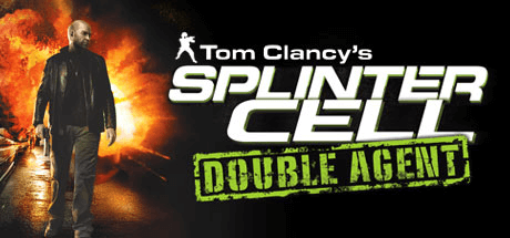 Скачать игру Tom Clancy's Splinter Cell: Double Agent на ПК бесплатно