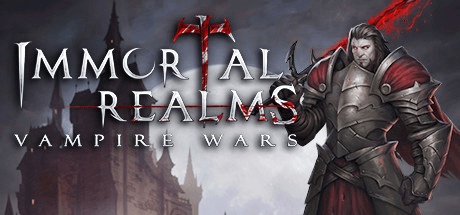 Скачать игру Immortal Realms: Vampire Wars на ПК бесплатно